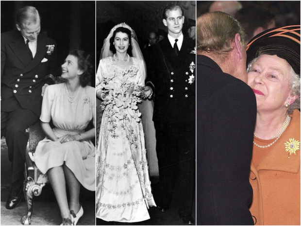 Cựu quản gia tiết lộ biệt danh đặc biệt Hoàng thân Philip gọi Nữ hoàng và loạt chi tiết lãng mạn chưa từng kể của cuộc hôn nhân 7 thập kỷ - Ảnh 1.