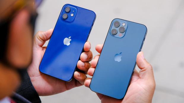 iPhone 13 lộ ảnh concept với phối màu mới, cực kỳ sang xịn - Ảnh 8.