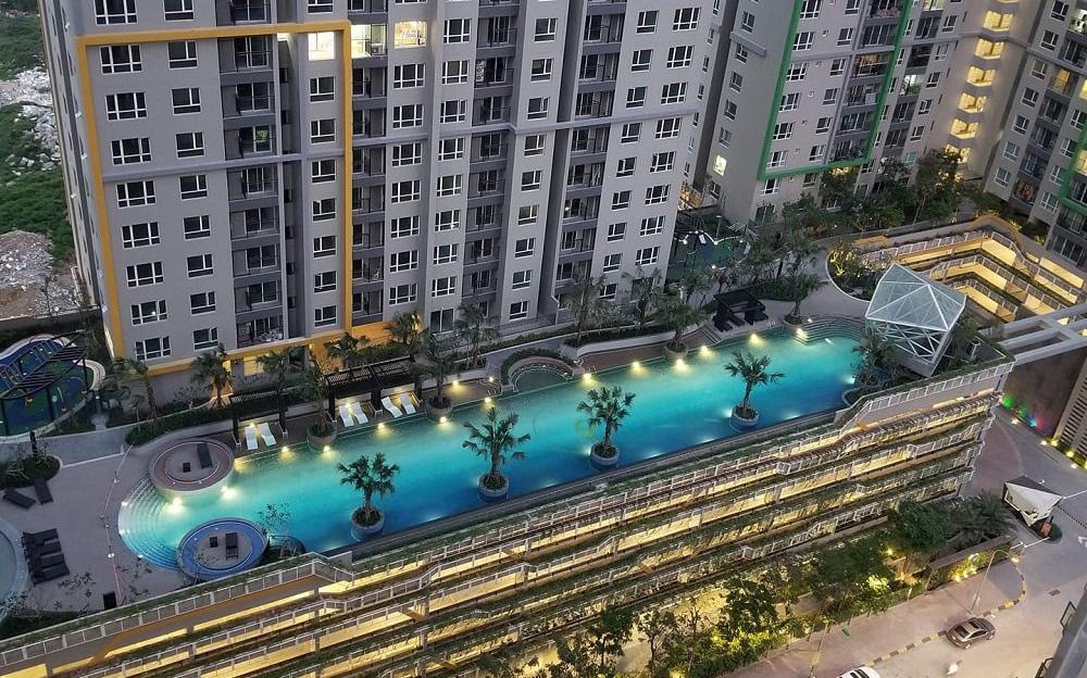 Thanh tra Bộ Xây dựng chỉ ra nhiều thiếu sót của chủ đầu tư và ban quản trị tại chung cư Seasons Avenue