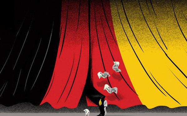 """Sự bí ẩn của giới siêu giàu Đức: Tài sản luôn là ẩn số, lựa chọn cuộc sống """"vô hình"""" rồi âm thầm đóng góp cho cộng đồng - Ảnh 2."""