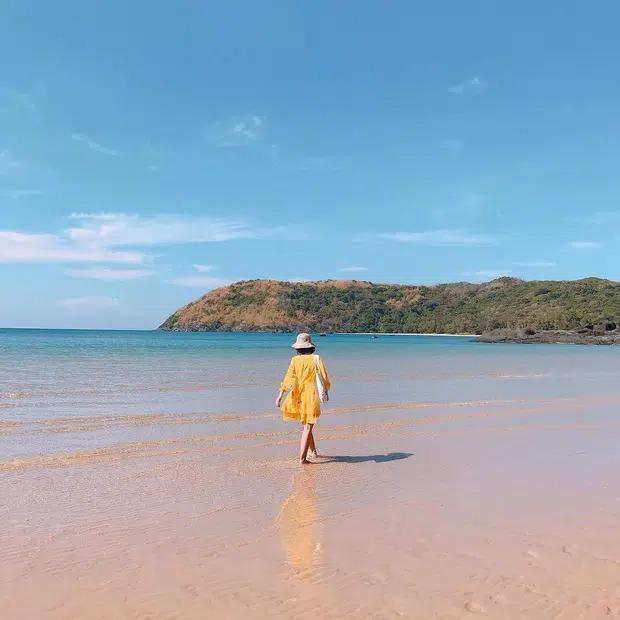 Không phải Phú Quốc, Hạ Long hay Nha Trang, đây là đại diện duy nhất của Việt Nam lọt top 25 bãi biển đẹp nhất thế giới - Ảnh 2.