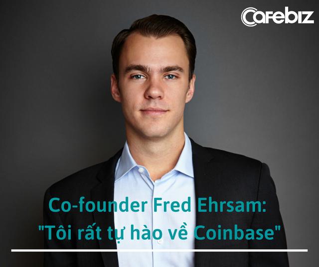 Sàn tiền ảo 86 tỷ USD Coinbase: Ra đời trong căn hộ 2 phòng ngủ, khi Bitcoin giá chỉ 6 USD/đồng - Ảnh 1.