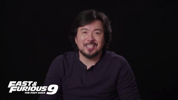 Phỏng vấn ĐỘC QUYỀN đạo diễn Fast & Furious 9: Rất muốn làm bộ phim này ở Việt Nam nhưng gặp một bài toán khó giải! - Ảnh 2.