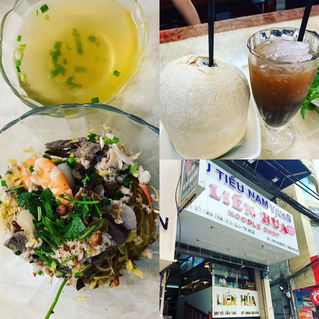 Sài Gòn có 10 quán nhìn thì bình dân nhưng giá đắt xắt ra miếng, thực khách đến ăn lần đầu đảm bảo ai cũng sốc nhẹ - Ảnh 19.