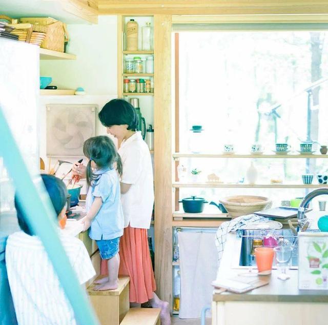 Từ thành phố chuyển về nông thôn ở nhà gỗ, gia đình Nhật Bản biến cuộc sống bình thường trở thành thiên đường! - Ảnh 20.