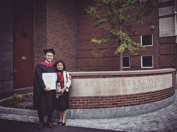Thạc sĩ người Việt bày cách vào Harvard: Không phải xem mình có đủ điều kiện để được nhận không, mà là trường có đáp ứng được điều kiện của mình - Ảnh 3.