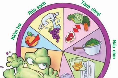 Nhiều học sinh trường Newton và Pascal nhập viện nghi ngộ độc thực phẩm: Việc cần làm ngay để phòng chống ngộ độc thực phẩm mùa hè - Ảnh 4.