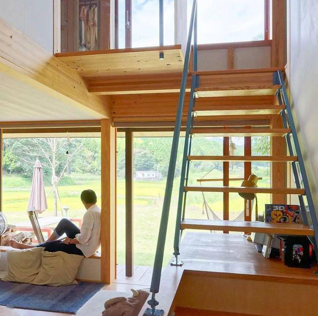 Từ thành phố chuyển về nông thôn ở nhà gỗ, gia đình Nhật Bản biến cuộc sống bình thường trở thành thiên đường! - Ảnh 8.