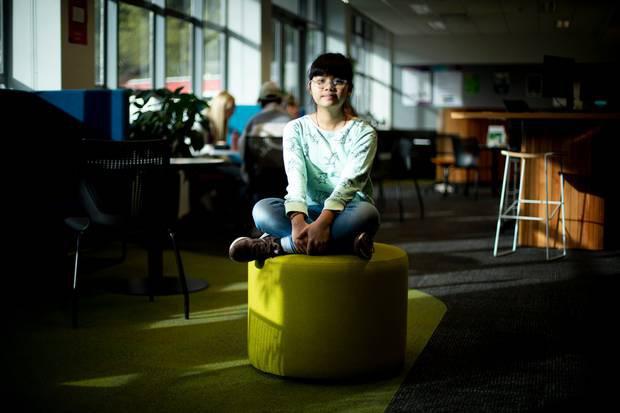 Thần đồng gốc Việt 13 tuổi đã học 2 chuyên ngành ĐH có nguy cơ bị trục xuất vì... quá thông minh: Tại sao lại như vậy? - Ảnh 1.