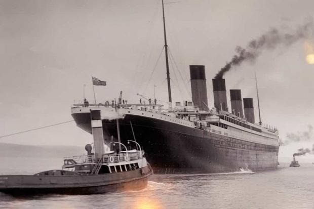 Những sự thật kinh hoàng về thảm họa chìm tàu Titanic cách đây 109 năm - Ảnh 1.