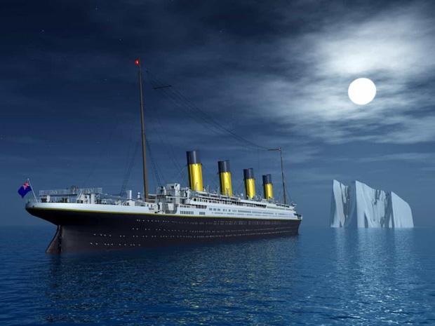 Những sự thật kinh hoàng về thảm họa chìm tàu Titanic cách đây 109 năm - Ảnh 2.