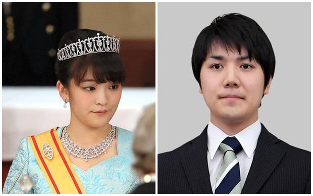 """Hôn phu của Công chúa Nhật Bản bị dân chúng ví như """"Meghan Markle nước Nhật"""", vì sao """"chàng trai vàng"""" một thời lại bị phản đối đến vậy? - Ảnh 2."""