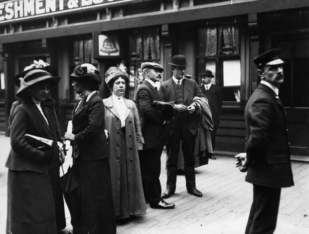 Những sự thật kinh hoàng về thảm họa chìm tàu Titanic cách đây 109 năm - Ảnh 24.