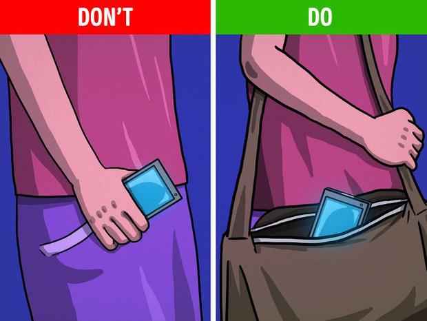 5 sai lầm mà chúng ta đều mắc phải khi sử dụng smartphone - Ảnh 4.