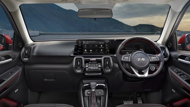 SUV cỡ nhỏ đua ra mắt Việt Nam: Sonet và Raize mở phân khúc giá rẻ, CX-30 cạnh tranh Corolla Cross - Ảnh 8.