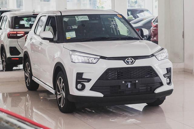 SUV cỡ nhỏ đua ra mắt Việt Nam: Sonet và Raize mở phân khúc giá rẻ, CX-30 cạnh tranh Corolla Cross - Ảnh 9.