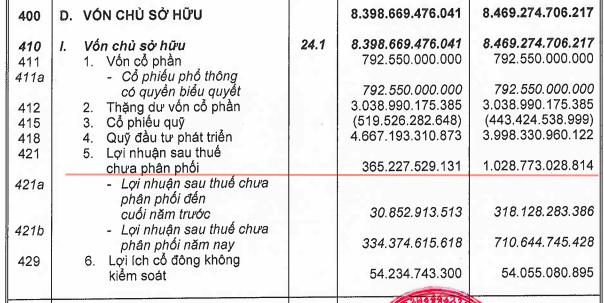 Hé lộ mức thu nhập khủng ban lãnh đạo cũ của Coteccons (CTD): Chủ tịch nhận lương hơn 20 tỷ, Tổng Giám đốc được trả gần 13 tỷ - Ảnh 3.