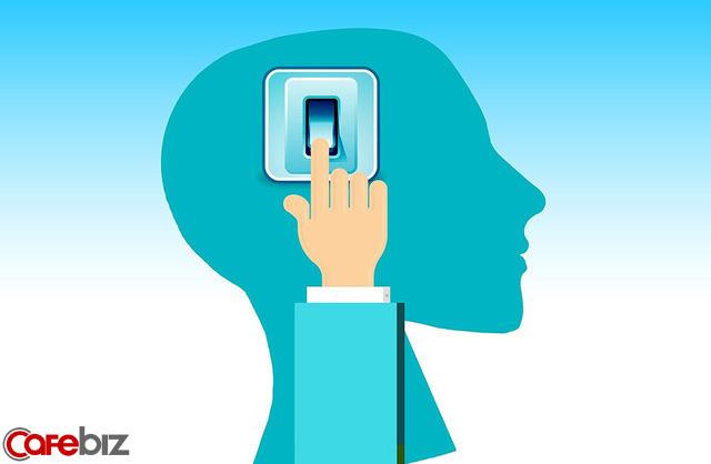 Tố chất sếp giỏi: Biến giao tiếp thành kỹ nghệ, làm giàu EQ, nâng cao IQ - Ảnh 1.