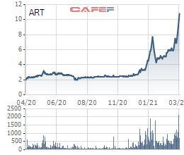 Chứng khoán BOS (ART) dự kiến phát hành 500 tỷ đồng trái phiếu chuyển đổi - Ảnh 1.