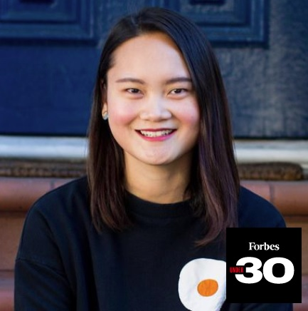 Ba cô gái Việt lọt vào danh sách 30 Under 30 toàn châu Á năm 2021 do Forbes bình chọn - Ảnh 1.