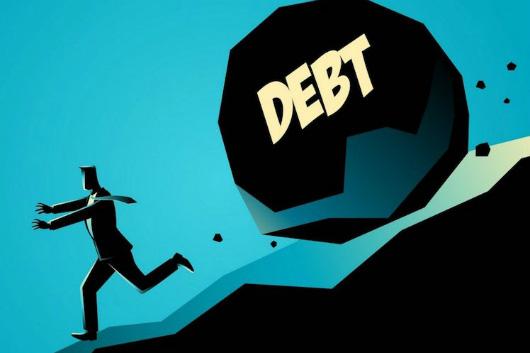 """Từ """"con nợ"""" đến """"bậc thầy kiếm tiền"""": Nợ nần không hẳn là xấu, thay đổi tư duy bạn vẫn sẽ trở nên giàu có ngay cả khi nợ ngập đầu - Ảnh 1."""