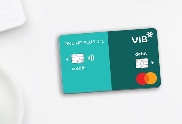 VIB công bố kết quả kinh doanh quý 1: Tăng trưởng 68%, ROE đạt kỷ lục 31% - Ảnh 1.