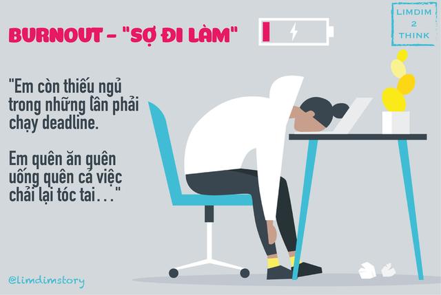 Hội chứng tâm lý 89% người đi làm dễ mắc phải: Nhẹ gây stress, nặng ảnh hưởng xấu tới sự nghiệp thăng tiến của bạn! - Ảnh 2.