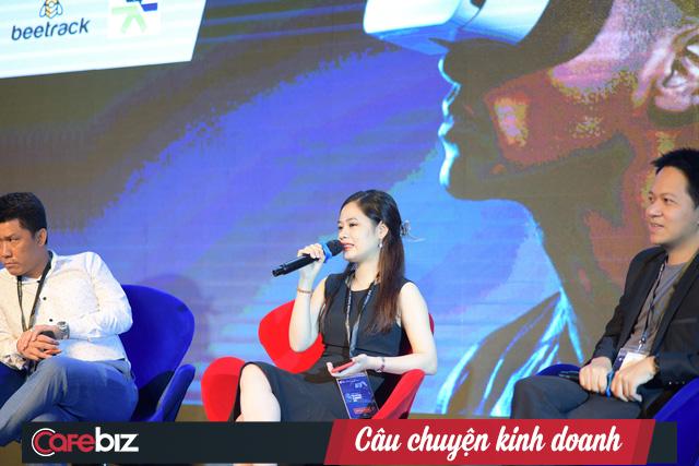 Lê Hàn Tuệ Lâm - cô gái lọt top Forbes 30 Under 30 châu Á: Đi lên nhờ nghèo khó, chơi chứng khoán từ đại học, thành Giám đốc Quỹ đầu tư ở tuổi 24 - Ảnh 2.