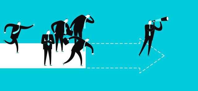 Lãnh đạo tư do: Phong cách lãnh đạo có ưu điểm gì mà John F. Kennedy, Jack Welch, Warren Buffett, Steve Jobs đều tin tưởng áp dụng để thành công - Ảnh 2.
