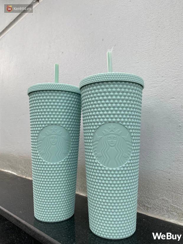 """Nghi vấn nhân viên Starbucks Sài Gòn """"giấu"""" ly hiếm không bán cho khách, bị phản ánh thì fanpage lẳng lặng xoá bình luận? - Ảnh 1."""