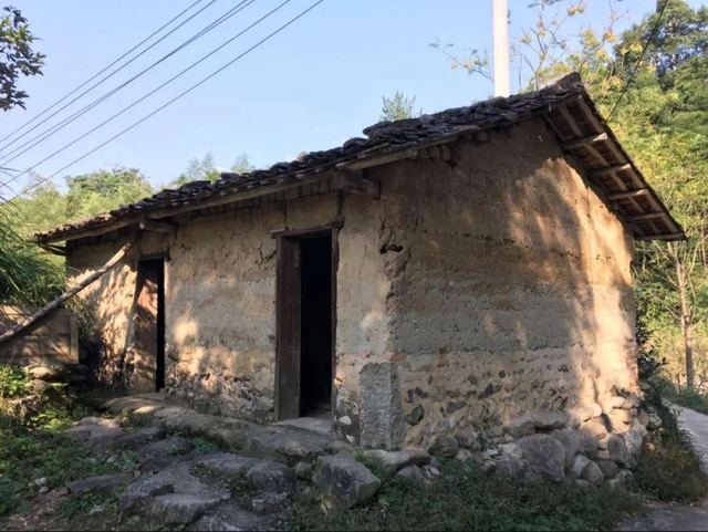 Cô gái 40 tuổi không kết hôn, chuyển nhà vào núi ở: Tiêu hết tiền tiết kiệm để sống nhà đất, sửa chuồng lợn thành phòng làm việc - Ảnh 2.