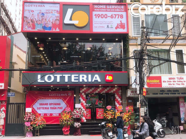"""Từ Lotteria, Golden Gate tới Red Sun, có phải """"bóng ma Món Huế"""" lại đang ám quẻ thị trường F&B trong Covid-19? - Ảnh 1."""