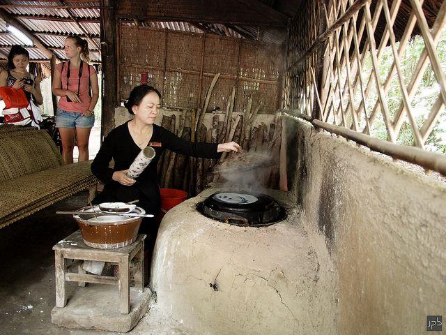 """UNESCO dự kiến công nhận địa đạo Củ Chi là di sản thế giới, sẽ là niềm tự hào của cả Việt Nam bởi nơi đây có quá nhiều """"ĐẶC SẢN"""" mà không phải ai cũng biết - Ảnh 16."""