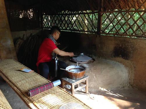"""UNESCO dự kiến công nhận địa đạo Củ Chi là di sản thế giới, sẽ là niềm tự hào của cả Việt Nam bởi nơi đây có quá nhiều """"ĐẶC SẢN"""" mà không phải ai cũng biết - Ảnh 17."""