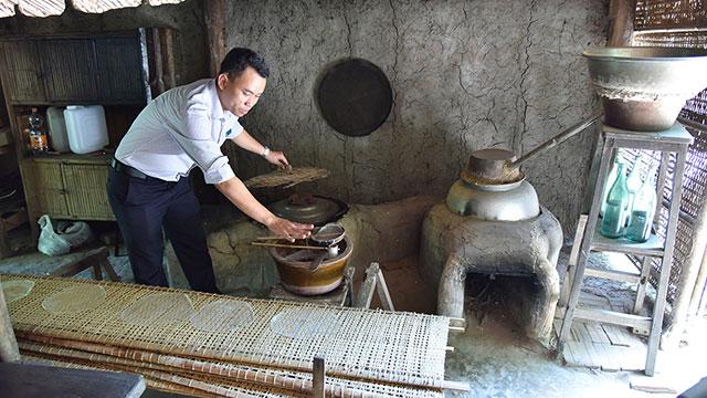 """UNESCO dự kiến công nhận địa đạo Củ Chi là di sản thế giới, sẽ là niềm tự hào của cả Việt Nam bởi nơi đây có quá nhiều """"ĐẶC SẢN"""" mà không phải ai cũng biết - Ảnh 18."""