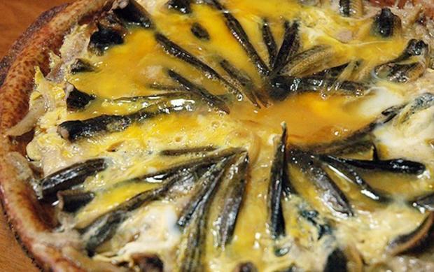 """Có những món ăn được xem là """"đỉnh cao"""" ẩm thực nhưng quá trình làm nên chúng lại vô cùng dã man và tàn nhẫn - Ảnh 6."""