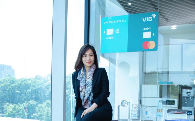 VIB đưa xu thế thẻ Việt đi tiên phong trong khu vực - Ảnh 2.
