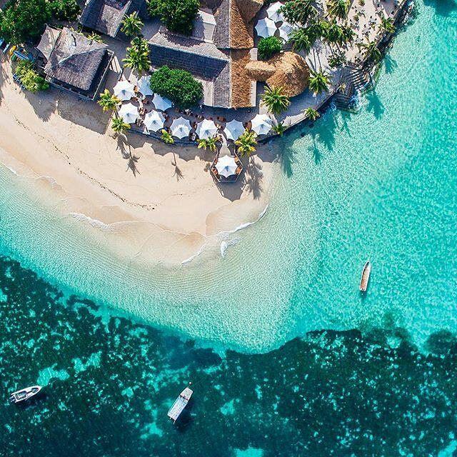 Fiji là quốc gia duy nhất không có bệnh nhân mắc ung thư: 3 lý do khiến người dân không mắc ung thư rất đáng học hỏi - Ảnh 1.