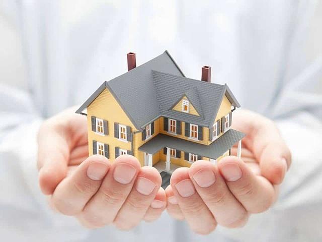Vay mua nhà ở: Phải cân đối được dòng tiền trả nợ - Ảnh 1.