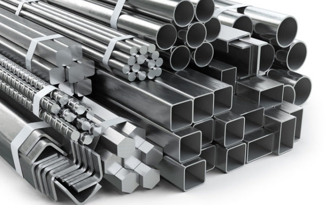 Giá sắt thép thế giới đạt kỷ lục mới, cao nhất hơn một thập kỷ - Ảnh 1.