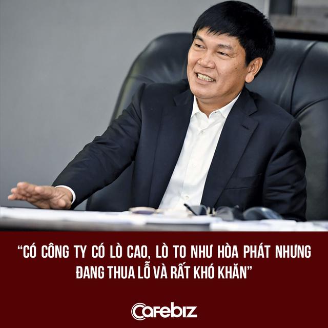 Thấy Hòa Phát lãi lớn, nhiều công ty Việt Nam cũng hào hứng đi xây lò cao để luyện thép. Kết quả: Thất bại! - Ảnh 1.