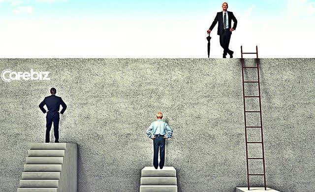 28 tư duy vàng giúp thay đổi cuộc đời một người: Tuổi trẻ là cái vốn, nhưng không nỗ lực sẽ không đáng tiền - Ảnh 2.