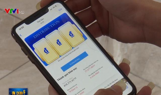 """Pchome sập, app mới mọc lên: Vòng quay may rủi, người chơi khát nước, ôm mộng """"ăn nhiều"""" - Ảnh 2."""