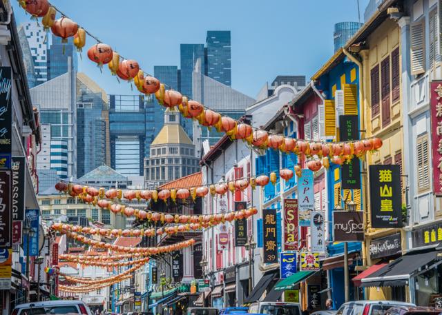 Người dân có thể trở thành triệu phú sau 1 đêm nhờ sở hữu nhà cổ và câu chuyện bảo tồn di tích của Singapore - Ảnh 3.