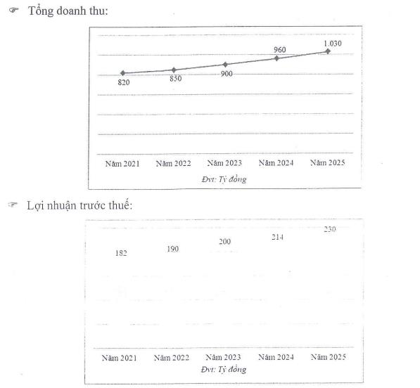Các hiệp định phát huy tác dụng, quý 1 Cảng Đồng Nai (PDN) lãi 38 tỷ đồng tăng trưởng 23% - Ảnh 3.