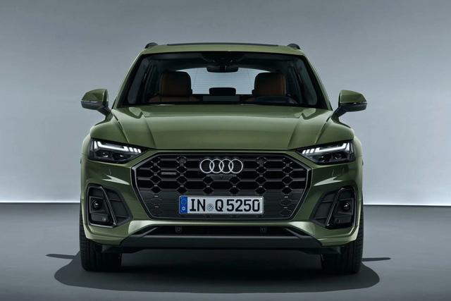 Audi Q5 2021 chính hãng đầu tiên xuất hiện tại Việt Nam - Đối thủ ngang tầm Mercedes-Benz GLC và BMW X3 - Ảnh 5.