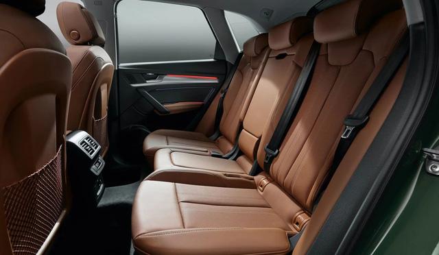 Audi Q5 2021 chính hãng đầu tiên xuất hiện tại Việt Nam - Đối thủ ngang tầm Mercedes-Benz GLC và BMW X3 - Ảnh 9.