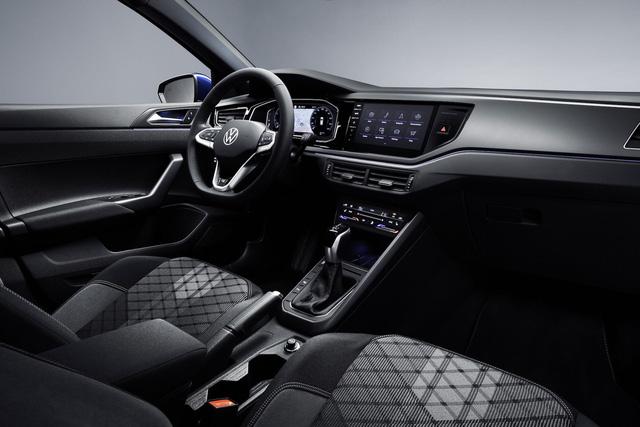 Ra mắt Volkswagen Polo 2021: Sang lên nhiều lần, chờ về Việt Nam cứu vãn doanh số - Ảnh 9.