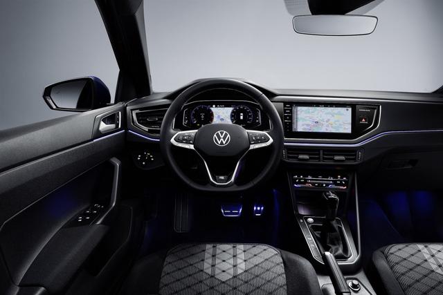 Ra mắt Volkswagen Polo 2021: Sang lên nhiều lần, chờ về Việt Nam cứu vãn doanh số - Ảnh 10.
