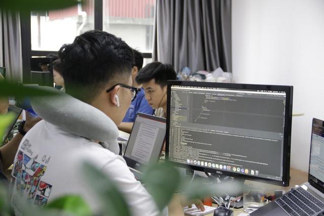 """Vốn rót vào startup công nghệ Việt giảm mạnh trong """"bão"""" COVID-19 - Ảnh 1."""